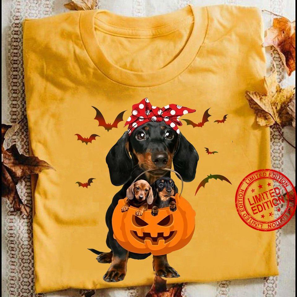 Beagle Halloween Shirt