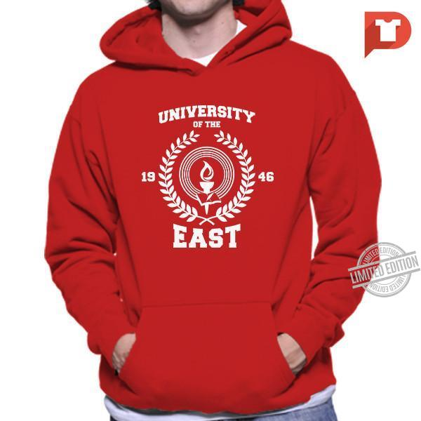 University Of The EAST 1946 Shirt